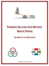 So What's the Big Idea? TSB Whitepaper